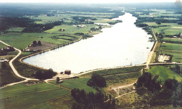 Tulvasota: Tulvarakentaminen vauhdittuu 1970-luvulla