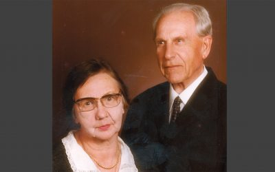 Alfred ja Tyyne Äijön toimisto