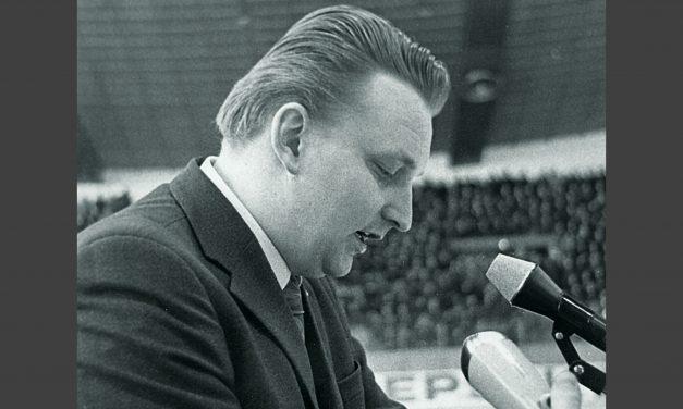 Antti Kiviniemen neljännesvuosisata