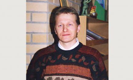 Asko Peltola vei EU-aikaan