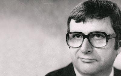 Martti Rahnasto, puheenjohtajasta eläkepomoksi