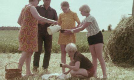 Elokuva: Maatalous – elinkeinoista ensimmäinen 1957