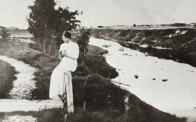 Tulvasota: Maaherra kaataa suunnitelman 1926