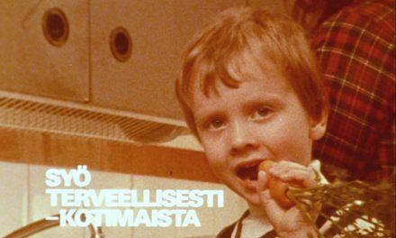 Elokuva: Tietoisku, puhtaat kotimaiset tuotteet 1981
