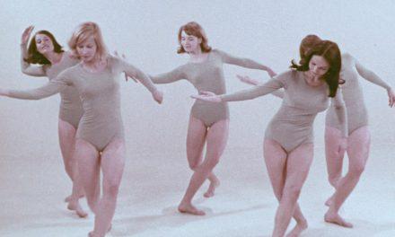 Unelman tanssi 1967
